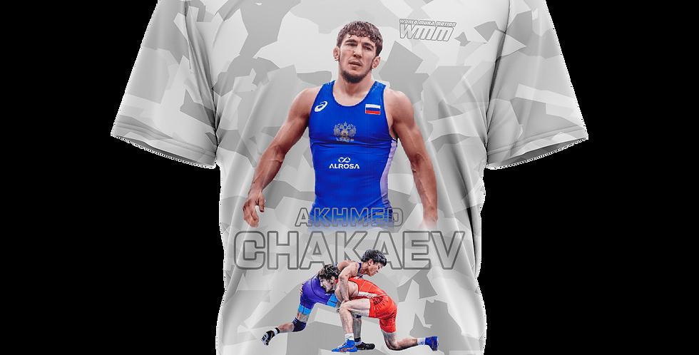 A.Chakaev