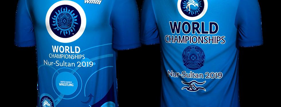 WC Nur-Sultan 2019