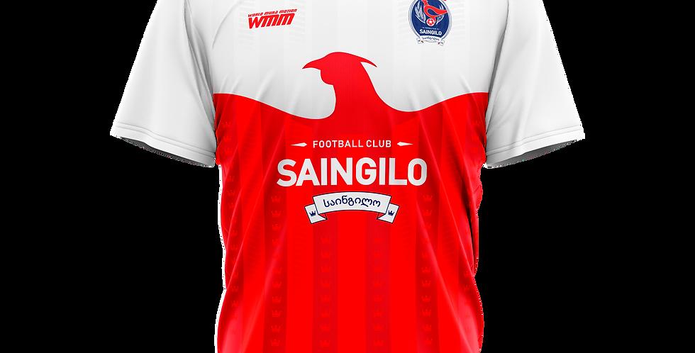 FC Saingilo x5