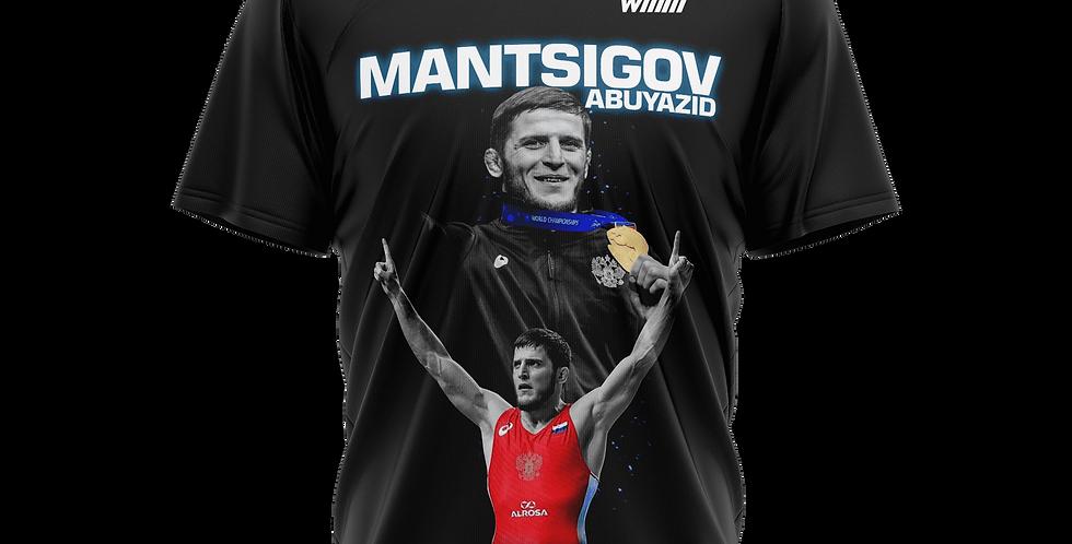 A.Mantsigov