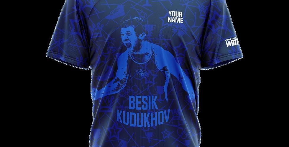 B.Kudukhov EURO 2020