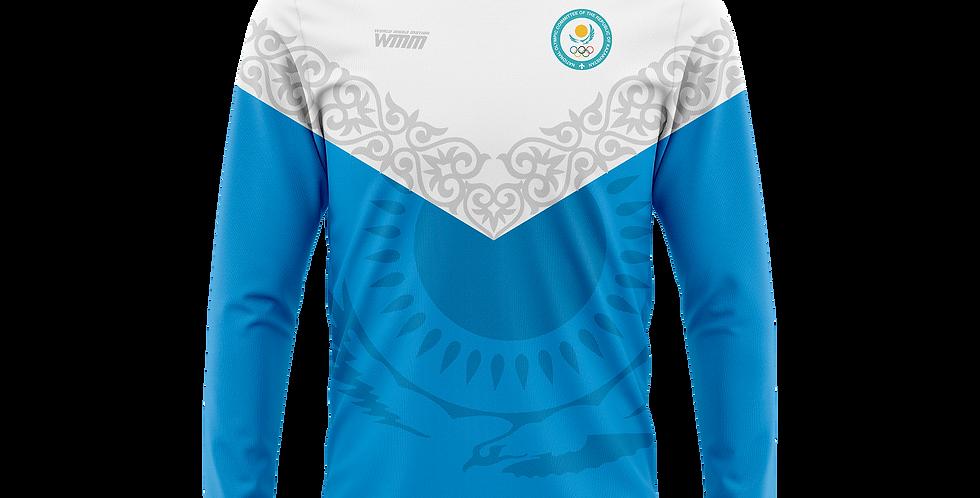 Kazakhstan team