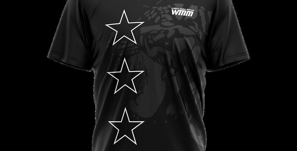 WMM Stars black