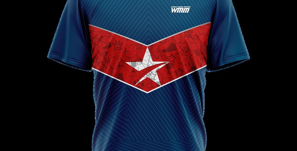 Футболка Star blue