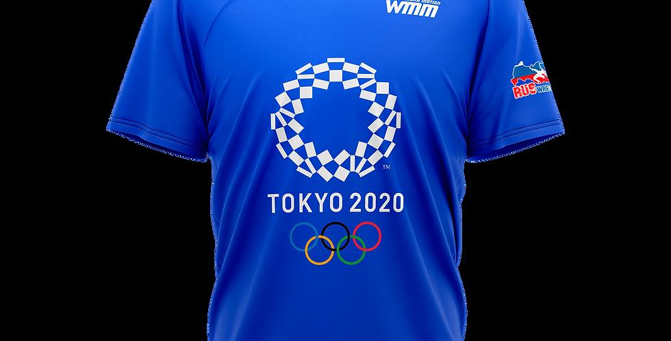 Футболка TOKYO  (NAME)