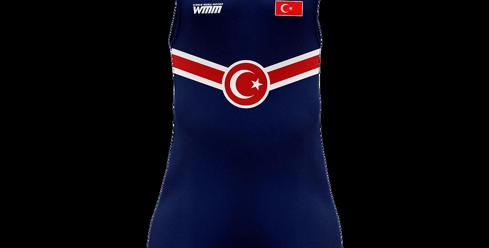 Turkey singlets