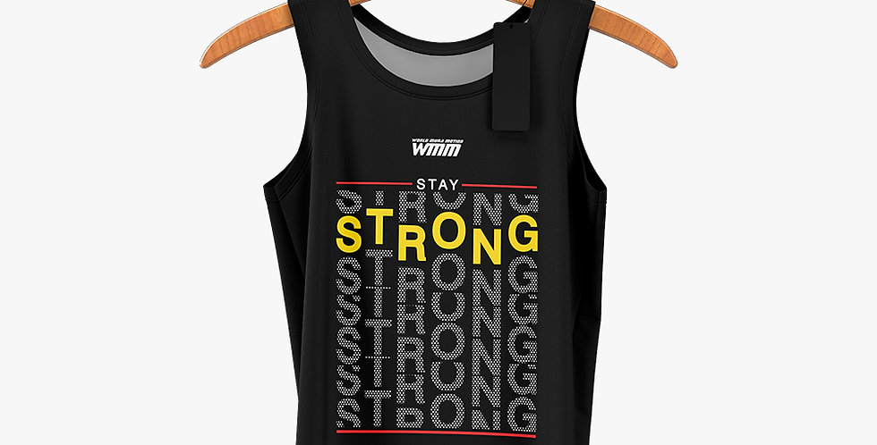 Strong Vest