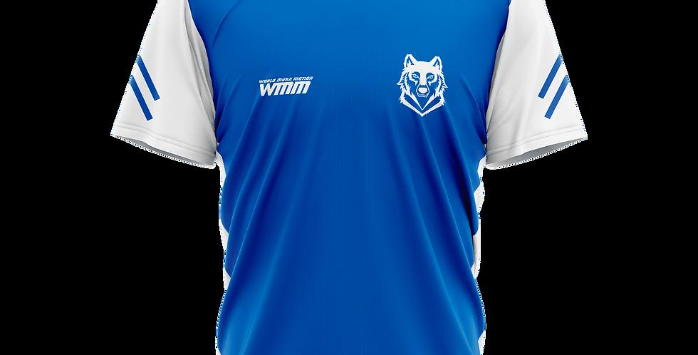 Футболка Wolf time