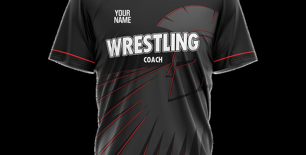 Coach Wrestling