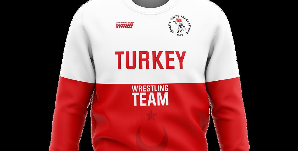 Sweetshot Turkey team