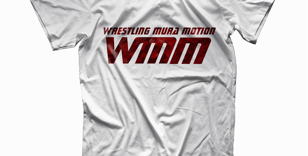 Футболка WMM