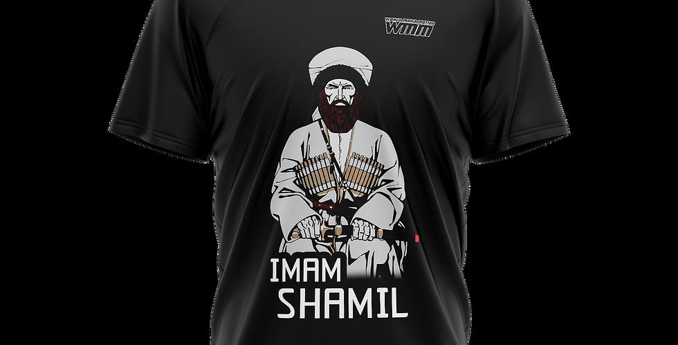 Imam Shamil t-shirt