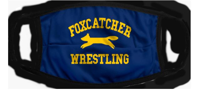 Маска FoxCatcher