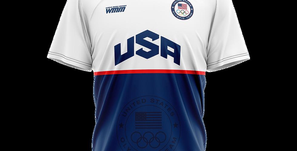 USA TEAM t-shirt