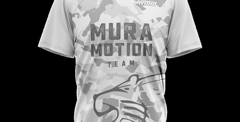 MuraMotion Team t-shirt