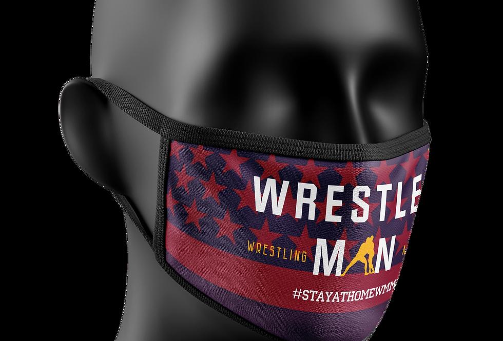 Wrestler Man