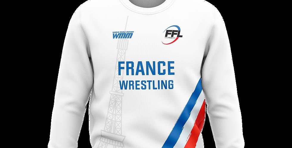 Sweatshirt France team
