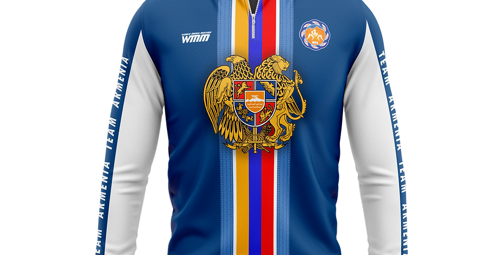 Armenia team