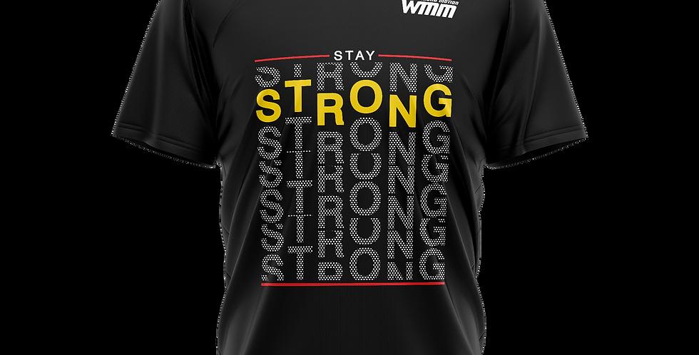 Футболка Stay strong