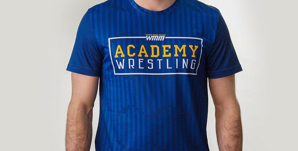 Academy Wrestling t-shirt