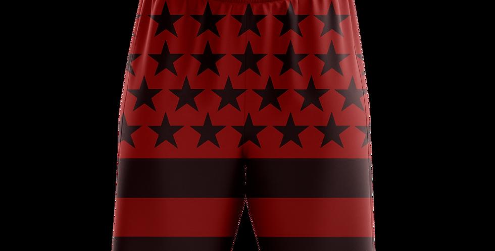Шорты Red Stars