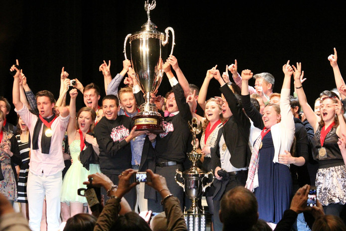 Nationals Trophy and Celebratoin.jpg