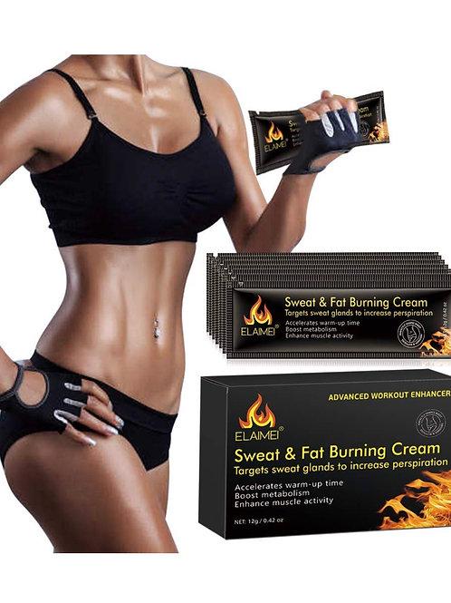 Fat burning Cream