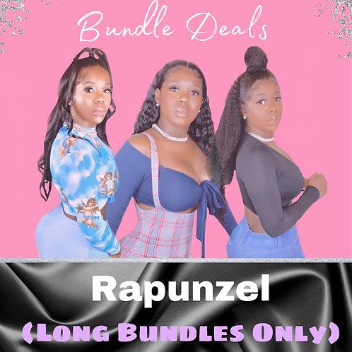 Long bundles only