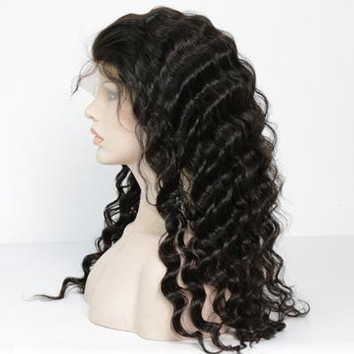 Remy lace frontal wigs