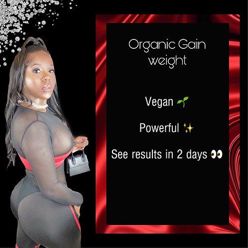Organic Gains