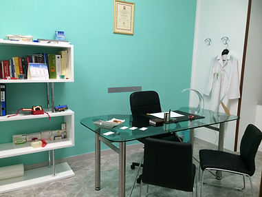 Studio Allergologico a Salerno