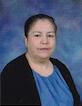 Mrs. Carcanaquez, Office Assistant