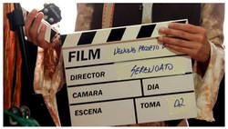 gravação vídeo/ensaio