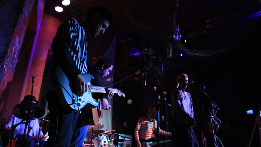 Bar Ocidente / Agosto 2013