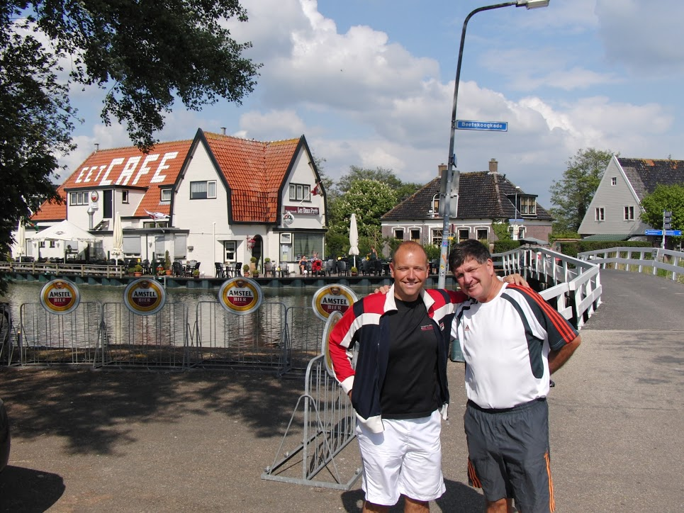 with Vince Vangelderen in Netherlands[1].JPG