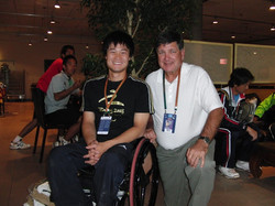 kriese with world _1 Wheel Chair champion at wimbledon[1].JPG