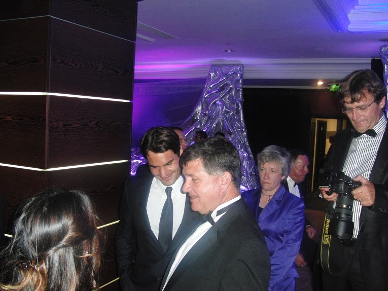 kriese with federer and Noppawan at wimbledon ball[1].JPG