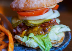 Klassik Burger