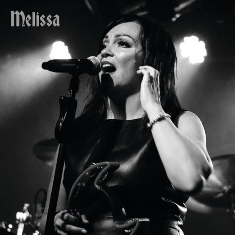 MELISSA   VOCALS