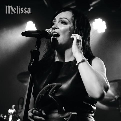 MELISSA | VOCALS