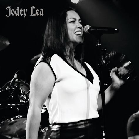 JODEY LEA   VOCALS