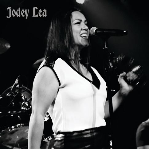 JODEY LEA | VOCALS