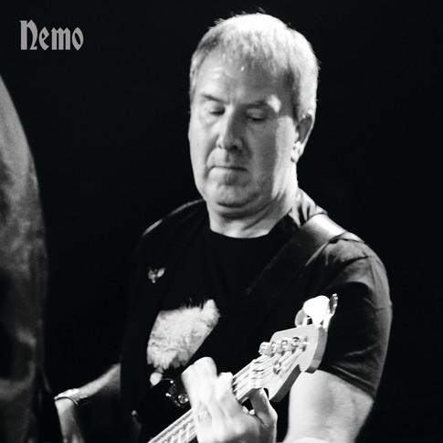 NEMO | BASS GUITAR