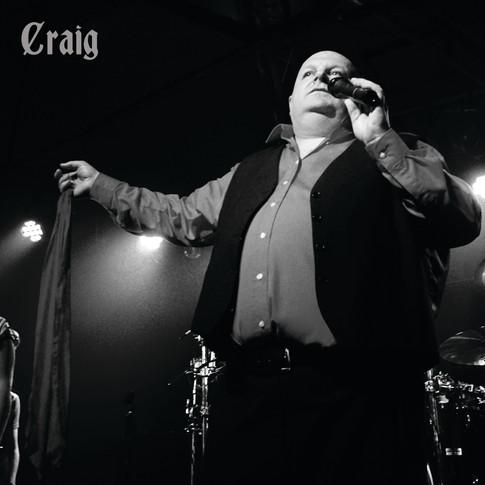 CRAIG HALFORD | LEAD