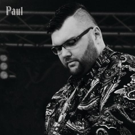 PAUL   KEYS