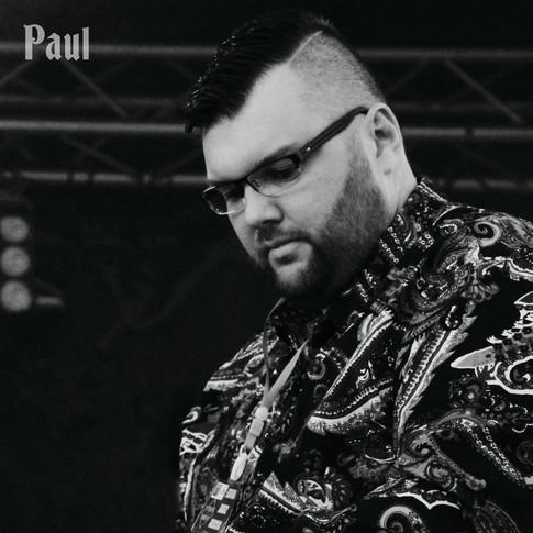 PAUL | KEYS