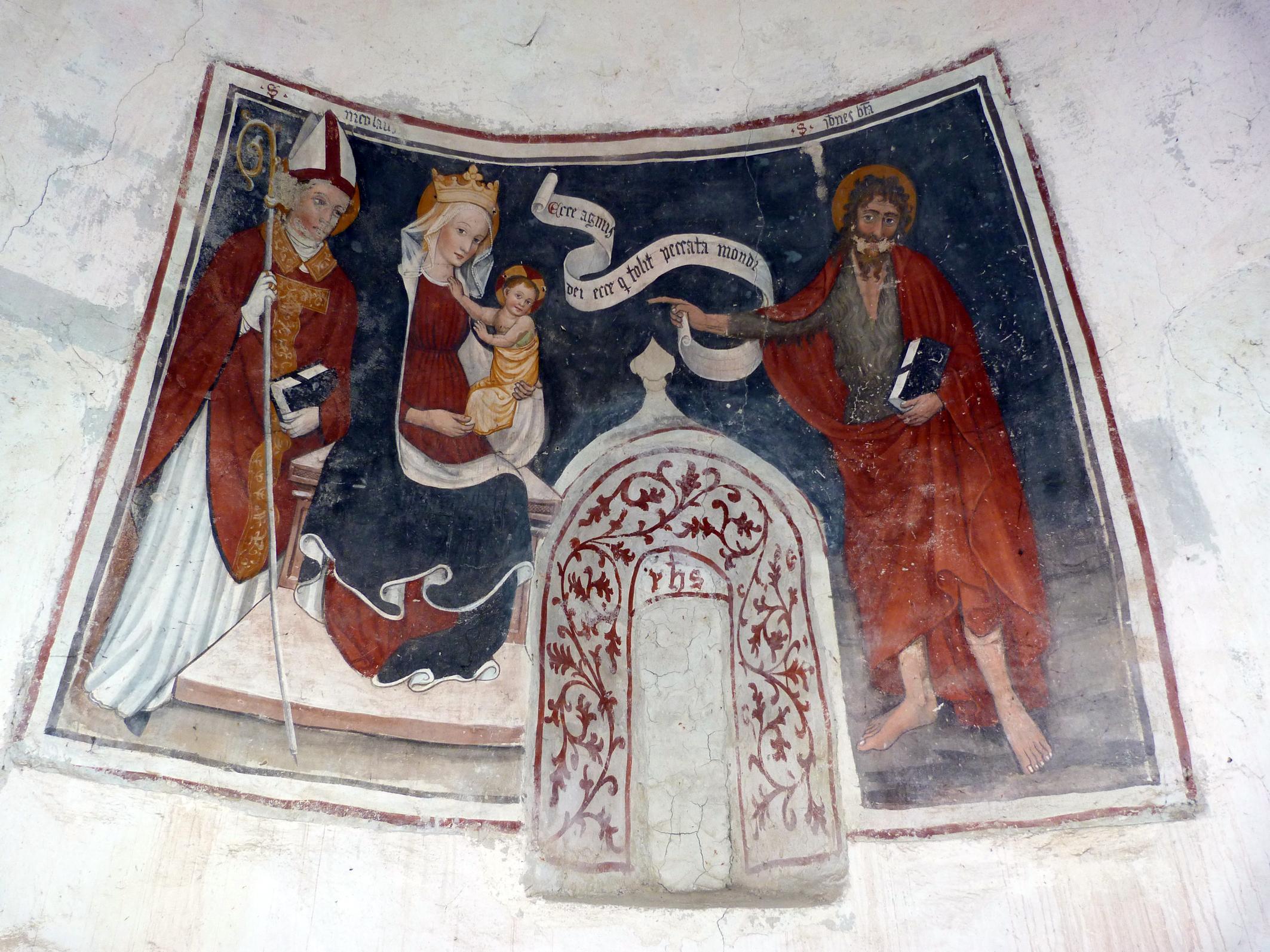 madonna e santi turcotto_bassa
