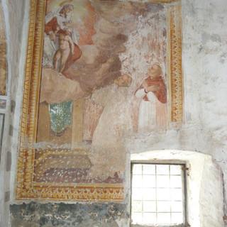 Madonna con San Francesco e San Carlo Borromeo