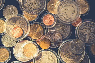Evansville Indiana Coin Auction