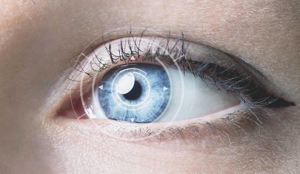 زراعة العدسات داخل العين